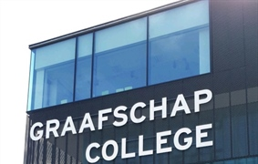 Visit to Graafschap College 26 - 28 May