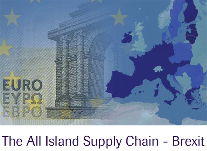 All Ireland Supply Chain: Brexit - FREE Event! 24 January 2018